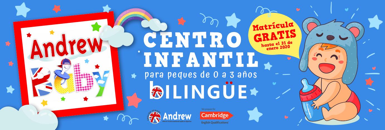 Imagen de Centro Infantil Bilingüe | Andrew English School