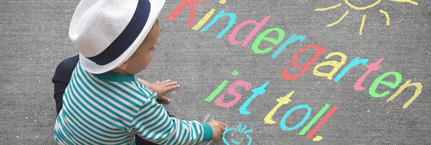 Imagen de Kindergarten | Andrew English School
