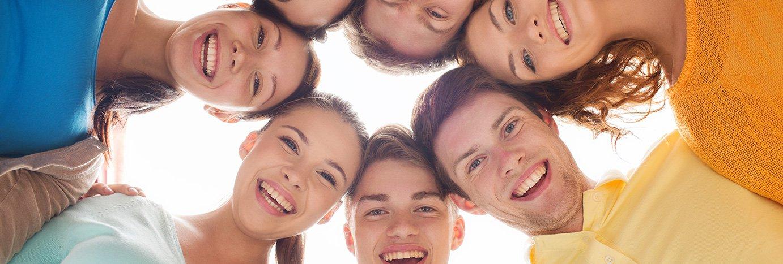 Imagen de Teenagers | Andrew English School