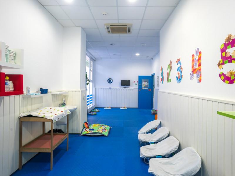 Imagen: Centro Infantil Bilingüe | Andrew English School