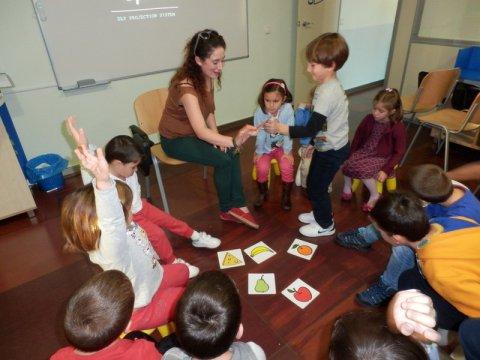 Imagen: Kindergarten   Andrew English School