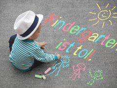 Imagen  Kindergarten - Andrew English School