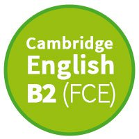 Imagen  Cambridge English: First (FCE) - Andrew English School