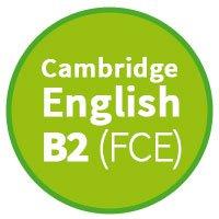 Imagen  Cambridge English: First (FCE) - Andrew English School