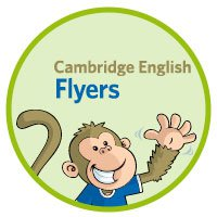 Imagen  Cambridge English: Flyers - Andrew English School