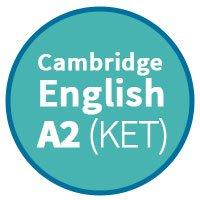 Imagen  Cambridge English: Key (KET) - Andrew English School