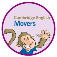 Imagen  Cambridge English: Movers - Andrew English School