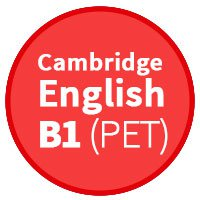 Imagen  Cambridge English: PET - Andrew English School