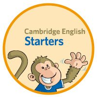 Imagen  Cambridge English: Starters - Andrew English School