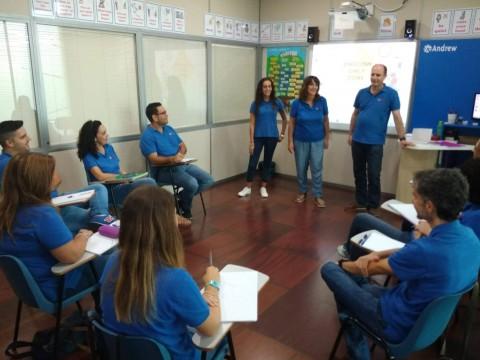 Imagen  ¡COMENZAMOS EL CURSO!! - Andrew English School