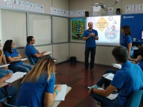 Imagen: ¡COMENZAMOS EL CURSO!! | Andrew English School