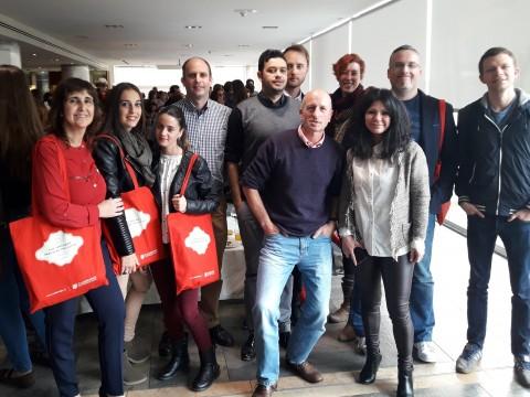 Imagen  Jornadas de Formación en Málaga con ACEIA - Andrew English School