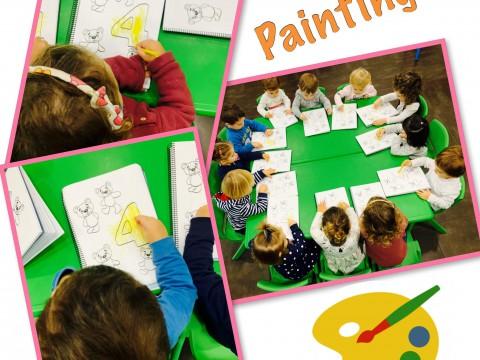 Imagen: ACTIVIDADES EN GUARDERÍA BILINGÜE ANDREW BABY | Andrew English School