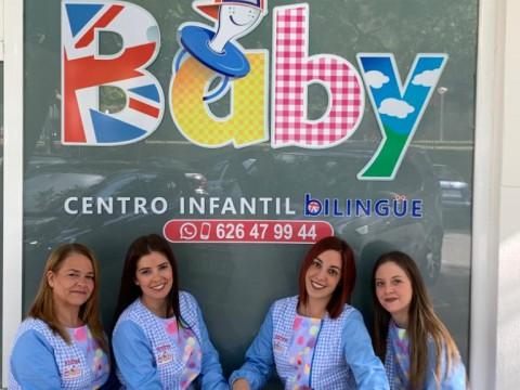 Imagen: EQUIPO CENTRO INFANTIL ANDREW BABY | Andrew English School