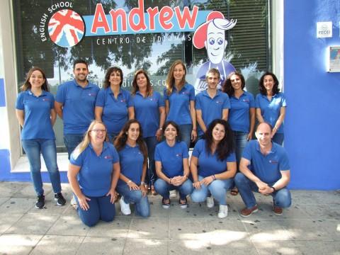 Imagen: COMIENZO CURSO 2019-2020 | Andrew English School