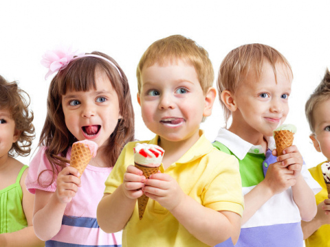 Imagen  ICE CREAM PARTY - Andrew English School