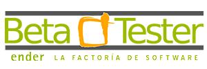 Logo de Ender, Factoría de Software