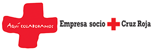 Logo Cruz Roja Asociados